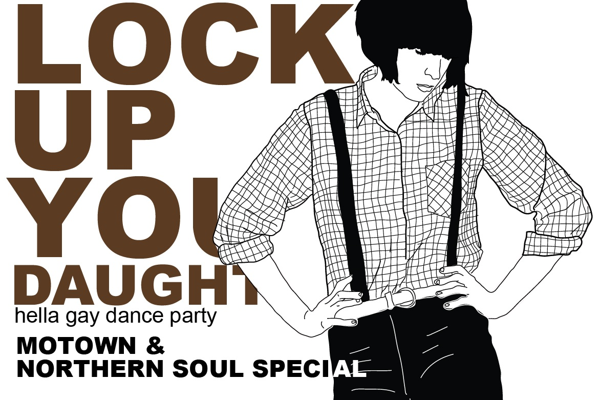 Night: Northern Soul Motown