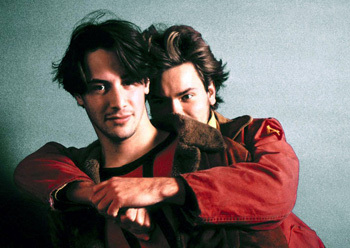 Screening: My Own Private Idaho