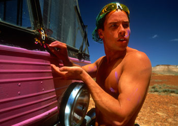 Screening: The Adventures of Priscilla, Queen of the Desert