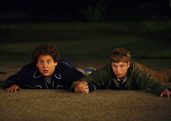 Screening: Superbad